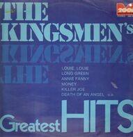 The Kingsmen - The Kingsmen's Greatest Hits
