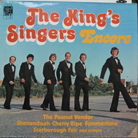 The King's Singers - Encore