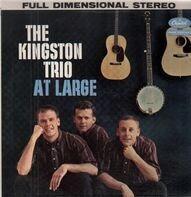 Kingston Trio - At Large