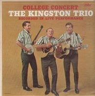 Kingston Trio - College Concert