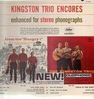 The Kingston Trio - Kingston Trio Encores