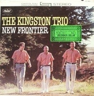 The Kingston Trio - New Frontier