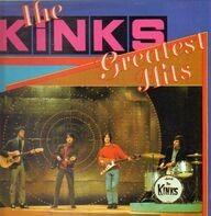 The Kinks - Greatest Hits