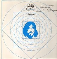 The Kinks - Lola Versus Powerman And The Moneygoround Part One