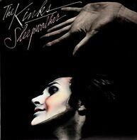 The Kinks - Sleepwalker