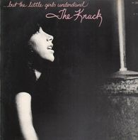 The Knack - ...But the Little Girls Understand