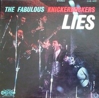 The Knickerbockers - Lies