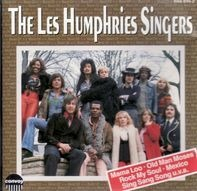 The Les Humphries Singers - Best Of...