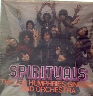 The Les Humphries Singers And Orchestra - Spirituals