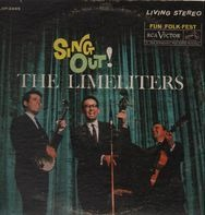 The Limeliters - Sing Out!