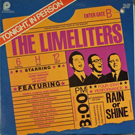 The Limeliters - Tonight, In Person
