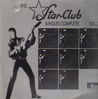 The Liverbirds, Fats Domino a.o. - The Star-Club Singles Complete Vol. 2