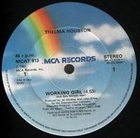 Thelma Houston - Working Girl