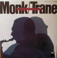 Thelonious Monk & John Coltrane - Monk / Trane