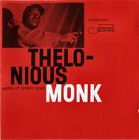 Thelonious Monk - Genius Of Modern Music Volume 2