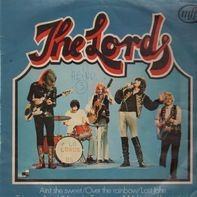 The Lords - The Lords