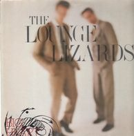 The Lounge Lizards - Big Heart (Live In Tokyo)