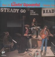 The Lovin' Spoonful - The Best Of The Lovin' Spoonful Volume Two