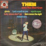 Them Avec Van Morrison - Them Avec Van Morrison