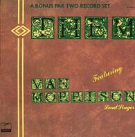 Them Featuring Van Morrison - Them Featuring Van Morrison