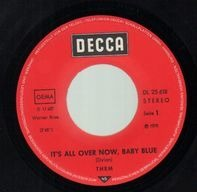 Them - It's All Over Now, Baby Blue / Bad Or Good