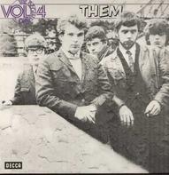 Them - The Beginning Vol. 4