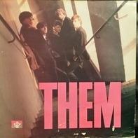 Them feat. Van Morrison - Them