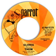 Them - Baby Please Don't Go / Gloria