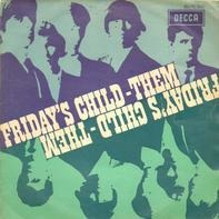 Them - Friday's Child