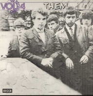 Them - The Beginning Vol. 4