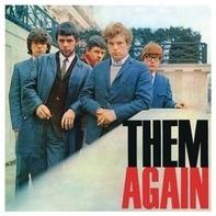 Them - Them Again
