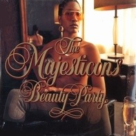 The Majesticons - Beauty Party