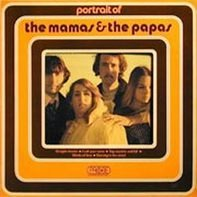 The Mamas & The Papas - Portrait Of The Mama's & Papa's