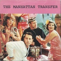 The Manhattan Transfer - Walk In Love