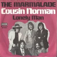 The Marmalade - Cousin Norman