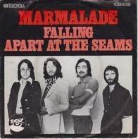 The Marmalade - Falling Apart At The Seams