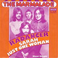 The Marmalade - Radancer