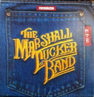 The Marshall Tucker Band - Tuckerized