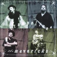The Mavericks - Trampoline