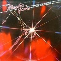 The Memphis Horns - High on Music