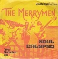 The Merrymen - Soul Calypso