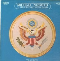 Michael Nesmith - Magnetic South