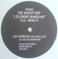 The Mighty Bop - L'Élément Manquant