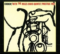 Miles Davis Quintet - Cookin  With the...