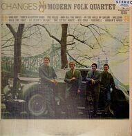 The Modern Folk Quartet - Changes