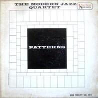 The Modern Jazz Quartet - Patterns