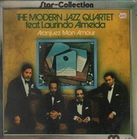 The Modern Jazz Quartet Guest Star: Laurindo Almeida - Aranjuez Mon Amour