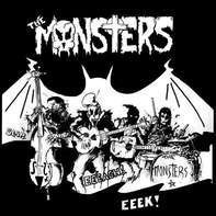 The MONSTERS - Masks
