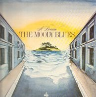 The Moody Blues - A Dream