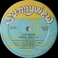 The Move - Greedy Girls